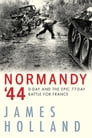 Normandy '44 Cover Image