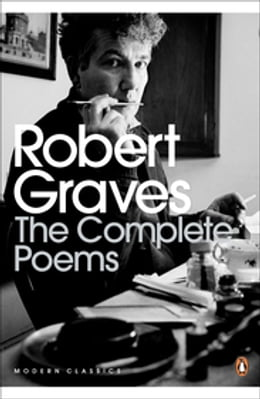 Book The Complete Poems by Robert Graves