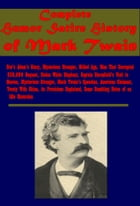 Complete Humor Satire History by Mark Twain