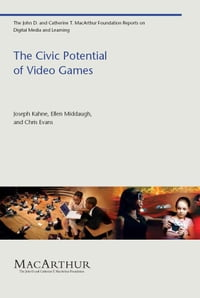 The Civic Potential of Video Games