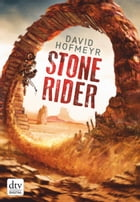 Stone Rider: Roman by David Hofmeyr
