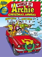 World of Archie Annual Digest #73 by Archie Superstars