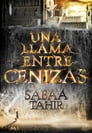 Una llama entre cenizas (Una llama entre cenizas 1) Cover Image