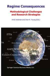 Regime Consequences: Methodological Challenges and Research Strategies