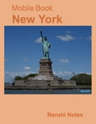 Mobile Book: New York by Renzhi Notes