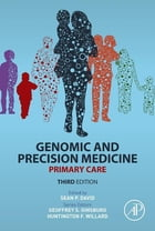 Genomic and Precision Medicine: Primary Care by Geoffrey S. Ginsburg