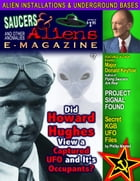 Saucers & Aliens UFO eMagazine #7 by Various