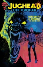 Jughead: The Hunger #8 by Frank Tieri