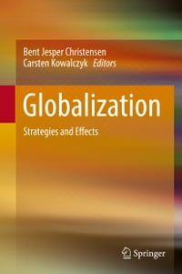 Globalization: Strategies and Effects