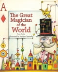 The Great Magician of the World c0c90bfb-15a5-445a-b4f6-d136487e12de