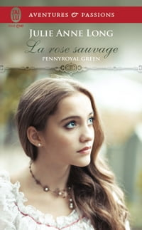 Pennyroyal Green (Tome 5) - La rose sauvage