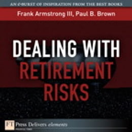 Book Dealing with Retirement Risks by Frank Armstrong III