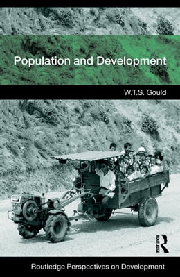 Book Population and Development by Gould, W. T. S.