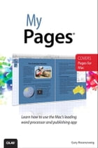 My Pages (for Mac) by Gary Rosenzweig