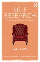 Self Research: The intersection of therapy and research