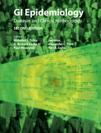GI Epidemiology: Diseases and Clinical Methodology