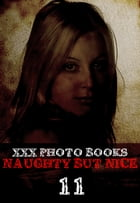 XXX Photo Books - Naughty But Nice Volume 11 by Madeleine David