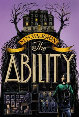 Book The Ability by M.M. Vaughan
