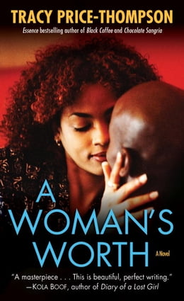 Book A Woman's Worth by Tracy Price-Thompson