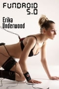 1230000312561 - Erika Underwood: Fundroid 5.0 - Книга