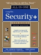 CompTIA Security+ All-in-One Exam Guide (Exam SY0-301), 3rd Edition by Wm. Arthur Conklin