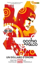 Occhio Di Falco 4 (Marvel Collection) by Matt Fraction