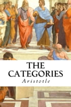 The Categories by Aristotle