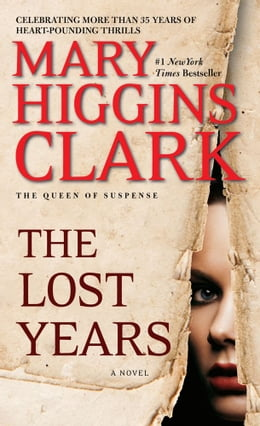Book The Lost Years by Mary Higgins Clark