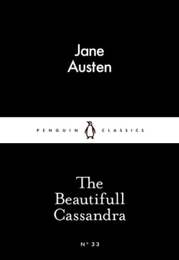 Book The Beautifull Cassandra by Jane Austen