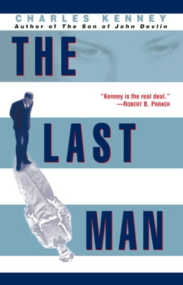 Book The Last Man by Charles Kenney