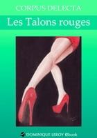 Les Talons rouges by Phanhoria