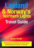 Lapland & Norway's Northern Lights Travel Guide: Attractions, Eating, Drinking, Shopping & Places To Stay by Nicole Wright