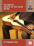 The Complete Acoustic Lap Steel Guitar Method (General Instruments) photo