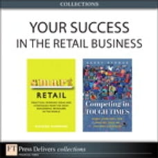 Your Success in the Retail Business (Collection)