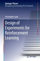 Design of Experiments for Reinforcement Learning