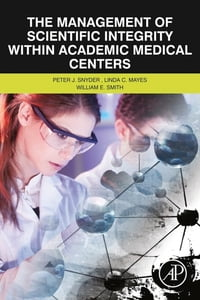 The Management of Scientific Integrity within Academic Medical Centers: The Grey Zone between Right…