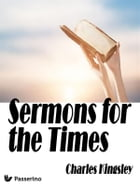 Sermons for the times by Charles Kingsley