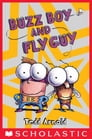 Buzz Boy and Fly Guy (Fly Guy #9) Cover Image