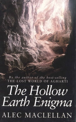 Book The Hollow Earth Enigma by Alec MacLellan