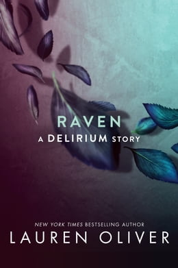 Book Raven by Lauren Oliver