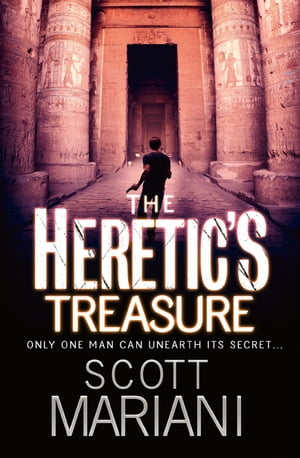 The Heretic?s Treasure (Ben Hope,  Book 4)