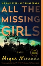 All the Missing Girls Cover Image