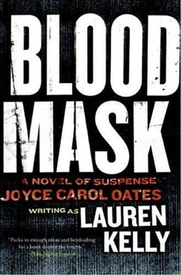 Book Blood Mask: A Novel of Suspense by Lauren Kelly