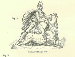 Persia, One of the Seven Great Monarchies of the Ancient Eastern World (Illustrated)