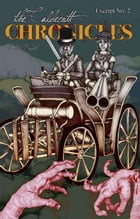 The Caldecott Chronicles No.2 by R.G. Bullet