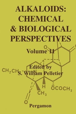 Book Alkaloids: Chemical and Biological Perspectives by Pelletier, S.W.