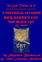 An Anthologies of Cat Tales (13 in 1)