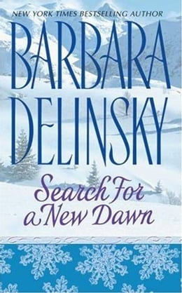 Book Search for a New Dawn by Barbara Delinsky