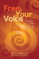 Free Your Voice Cover Image