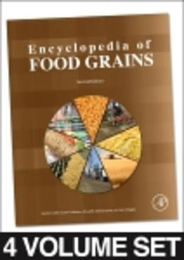 Book Encyclopedia of Food Grains by Wrigley, Colin W